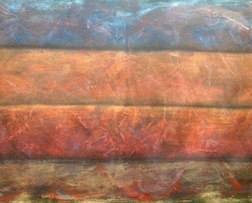 schilderij maken cursus
